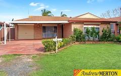 127 Colebee Cres, Hassall Grove NSW