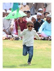 Children enjoy on the occasion of Idu'l Fitr (Eid) (mkumar.photographer001) Tags: