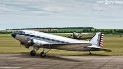 Douglas C-41A Dakota N341A