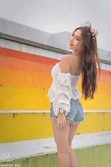 TOM04847 (HwaCheng Wang 王華政) Tags: 周盈欣 dora 中部 人像 外拍 md model portraiture sony a9 ilce9 2470 70200 gm