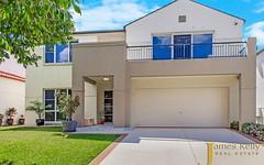 13 Marlow Pl, Kellyville Ridge NSW