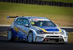 Golf Gti - Jason Bright TCR Australia 2019 (CGiMagery) Tags: motion nikon babes panning tcr gridgirls nikond500 sigma150500mm tcraustralia tcrseries2019 vw germany australia vwgolf smp vwgolfgti jasonbright sydneymotorsportpark