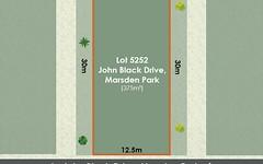 54 John Black Drive, Marsden Park NSW
