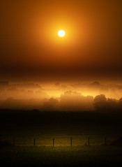 Terras de Soneira (Noel F.) Tags: soneira vimianzo galiza galicia mencer sunrise fog neboa sony a7rii a7r ii