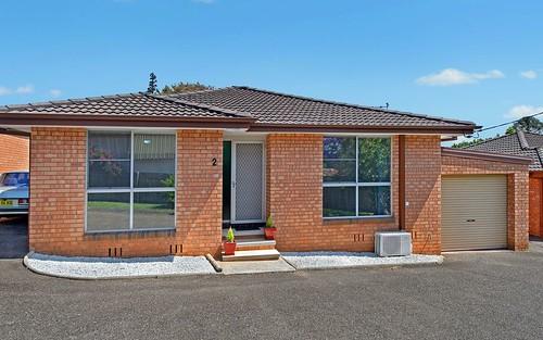 2/77 Savoy Street, Port Macquarie NSW 2444