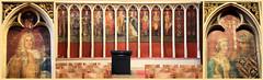Chapelle des Comtes, Eglise Notre-Dame (Onze-Lieve-Vrouwekerk) Kortrijk (Courtrai) Flandre Occidentale, Belgium (claude lina) Tags: claudelina belgium belgique belgië kortrijk courtrai flandreoccidentale église church chapelle chapelledescomtes
