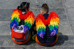BelgianPride 2019_08 (jefvandenhoute) Tags: belgium belgië brussels brussel bruxelles parade lesbiangaypride belgianpride 2019