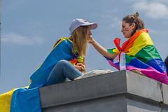 BelgianPride 2019_07 (jefvandenhoute) Tags: belgium belgië brussels brussel bruxelles parade lesbiangaypride belgianpride 2019