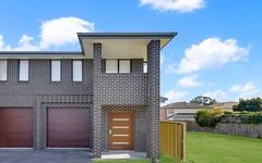(Lot 50) 51 Brenda Street, Ingleburn NSW