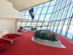 Ambassadors Club (Nick Sherman) Tags: twaflightcenter twa jfkairport twahotel