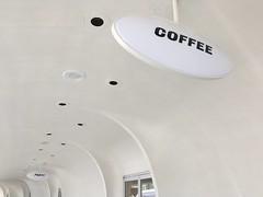 COFFEE / PARTY (Nick Sherman) Tags: twaflightcenter twa jfkairport twahotel flightcentergothic