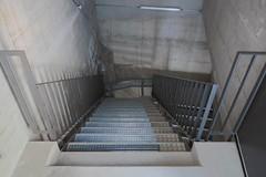 Schöllenen - Urnerloch (Kecko) Tags: 2019 kecko switzerland swiss schweiz suisse svizzera innerschweiz zentralschweiz uri gotthard andermatt schöllenen urnerloch wanderweg treppe stairs swissphoto geotagged geo:lat=46645460 geo:lon=8590560