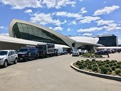TWA Flight Center (Nick Sherman) Tags: twaflightcenter twa jfkairport twahotel