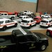FDNY Commissioner's Liaison Cars