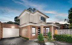 3/62 Kevin Avenue, Ferntree Gully VIC