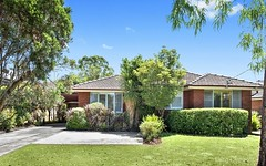 289 Somerville Road, Hornsby Heights NSW