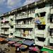 Apartment living in Mandalay, Myanmar