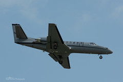 US Army, Cessna UC-35A Citation V (99-00100), B/2-228th AVN (mattmckie98) Tags: aircraft aviation airforce us army military mildenhall nikon jet transport