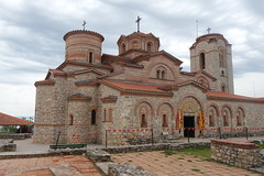 Church of Saints Clement and Panteleimon, Ohrid (sandorson) Tags: ohrid northmacedonia északmacedónia sandorson