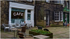 Sids cafe. (A tramp in the hills) Tags: holmfirth westyorkshire sidscafe kirklees lastofthesummerwine