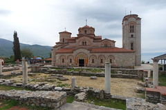 Church of Saints Clement and Panteleimon, Ohrid (sandorson) Tags: ohrid northmacedonia északmacedónia