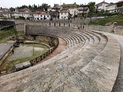 Ancient Theatre of Ohrid (200 BC) (sandorson) Tags: ohrid northmacedonia északmacedónia ancienttheatre