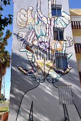 Quinta do Mocho - Loures (Portugal) (jaime.silva) Tags: quintadomocho portugal portugalia portugalsko portugália portugalija portugali portugale portugalsk portogallo portugalska portúgal portugāle lisboa lisbon lisbonne lissabon lisszabon lisbona lisabona lisabon lissabonin lissaboni lisabonos lisabonas lizbon lizbona lizbonska loures sacavem observ streetart streetartist street muralpainting mural pinturamural spraypaint spray spraypainting graffiti graf publicart artepublica urban urbanart arteurbana