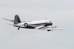 IMG_8976-Edit.jpg (amisbk196) Tags: airfield aircraft dday dday75 flickr amis aviation unitedkingdom daksoverduxford 2019 uk duxford