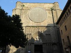 Barcelona, Esglesia de Santa Maria del Pi (Sokleine) Tags: santamaria church église catholic religion culte heritage historic 14thcentury gothic gothique barcelona barcelone catalonia catalogne espana espagne spain eu europe