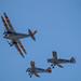 FIO flight formation