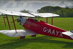 Southern Martlet (Nigel Musgrove-2.5 million views-thank you!) Tags: shuttleworth season premiere old warden bedfordshire england 5 may 2019 airshow vintage plane aircraft aeroplane propeller southern martlet gaayx collection