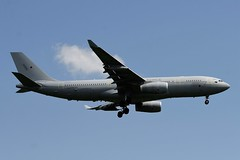 ZZ334 DSC_3264 (sauliusjulius) Tags: zz334 airbus a330243 mrtt kc3 a332 prck 43c6f7 rrr rr royal air force raf 2009 fwwkj