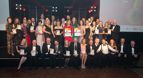 MFG  Herald Education Awards 2019