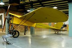 nm_BLERIOT XXVII_RAFM HENDON_20DEC18 (Plane Shots) Tags: military preserved rafmuseumlondonhendon bleriot