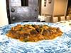 Fricandó. Chef Koketo (JorgeHernandezAlonso) Tags: chef fotografia gastronomia jorgehdezalonso koketo fricando fricandó cocina catalana gastronomía cocinaespañola con setas gastronomíaespañola regional carne guisos