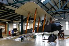 E449_AVRO504_RAFMHENDON_20DEC18 (Plane Shots) Tags: military preserved rafmuseumlondonhendon e449 avro504