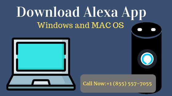 Top Five Download Alexa App For Windows 7 - Circus