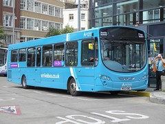 Arriva North West Wright Pulsar 2 VDL SB200 3131 MX12 KWD (josh83680) Tags: 3131 mx12kwd mx12 kwd vdlsb200 vdl sb200 wright pulsar 2 wrightpulsar wrightpulsar2 arriva north west northwest arrivanorthwest