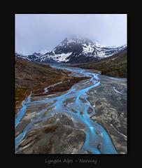 Lyngen Alps (MC--80) Tags: tromso lyngsalpan lyngen alpen norway