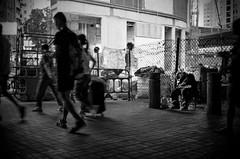 Hong Kong (pur') Tags: leica cl film bw