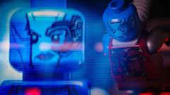 Two Nebulas? (Alan Rappa) Tags: avengers endgame lego marvel nebula toy toyphotographerscom toys