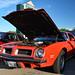 1974 Pontiac Trans Am Formula