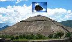 La pyramide du roi Soleil a Teotihuacan (Califat islamique) Tags: pyramide soleil pyramidedusoleil teotihuacan pyramidedeteotihuacan ovni