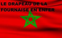 La monarchie de Satan au Maroc (Califat islamique) Tags: maroc marocaine monarchie mohamed6 satan arabe drapeau islam mohamed roi califat califatislamique coran riche riba pedophilie homosexuel paradis protitution reseau