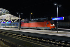 120 147 (Csundi) Tags: railroad night salzburg ausztria