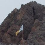 Le signe du Mahdi pour le califat islamique (Califat islamique) Tags: mahdi califat califatislamique islam islamique musulman maroc toubkal tobkal monarchie coran berceau religion religionmusulmane messie pebak mehdi