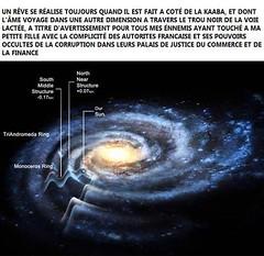 La Kaaba et le trou noir de la voie lactée (Califat islamique) Tags: kaaba trounoir voielactée islam califatislamique islamique musulman prière salate omra galaxie ramadan allah dieu jinn ovni findumonde
