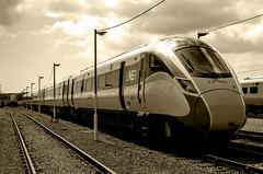 801111 (David Blandford photography) Tags: iep 801111 eastleigh depot arriva