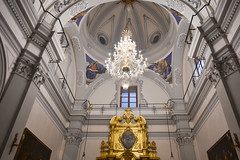 Capilla de la Sapiencia en La Nau, Valencia 02 (dorieo21) Tags: iglesia church capilla chapel chapelle
