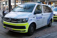 Politie Antwerpen (Martijn Groen) Tags: antwerpen vlaanderen flanders belgium europe november 2018 politie police lawenforcement emergency policevehicle policevan vehicle van volkswagen volkswagent6 transporter t6